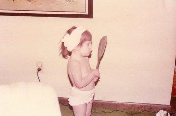 Maureen kid